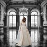 Jeravida Bridal Boutique profile image.
