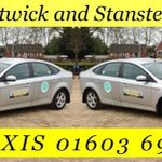 NR1 Taxis  profile image.