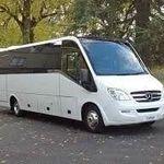 Newport Minibus Hire profile image.