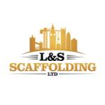 London and Surrey Scaffolding  profile image.