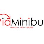 Via Minibus profile image.
