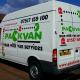 PackVan logo