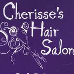 Cherisse's Hair Salon profile image.