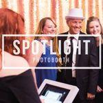 Spotlight Photobooth STL profile image.