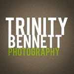 Trinity Bennett Photography and Productions profile image.