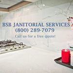 BSB Janitorial Services in Port Orchard, WA profile image.