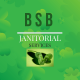BSB Janitorial Services in Port Orchard, WA logo