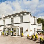The Manor Hotel Crickhowell, Brecon Road, Crickhowell,  Powys, Wales. profile image.