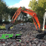 Jole Plant Hire & Groundworks profile image.