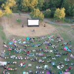 Go Cinemas - Mobile Cinema Company profile image.