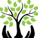 Reiki at The Limes logo