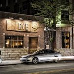 Rye Restaurant profile image.
