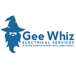 Gee Whiz Electrical Services profile image.