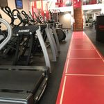 Time Fitness - Cupar profile image.