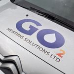 GO2 Heating Solutions Ltd profile image.