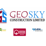 Geo Sky Construction Limited profile image.