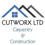 Cutworx Ltd profile image.