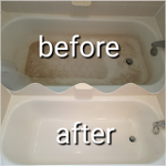 Friendly Touch Cleaning LLC profile image.
