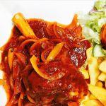 Damas cafe & eatery  profile image.