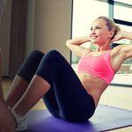 Success Fitness Studio profile image.