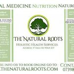The Natural Roots profile image.