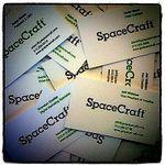 SpaceCraft profile image.