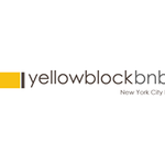 Yellow Block Bed and Breakfast profile image.