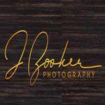 J Booker Photography profile image.