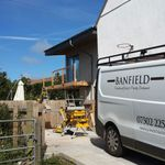 Banfield Carpentry and Joinery  profile image.