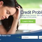 T.R.W. Credit Services profile image.