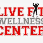 Live Fit Wellness Center profile image.