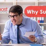 Boost Accounting  Ltd  profile image.