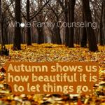 Whole Family Counseling profile image.