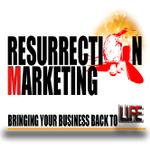Resurrection Marketing profile image.