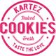Kartez Cookies logo