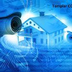 Templar CCTV profile image.