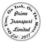 Prime Transport Ltd profile image.