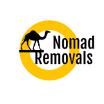 Nomad Removals Limited profile image.