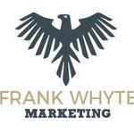 Frank Whyte Marketing profile image.