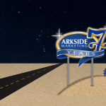 Arkside Marketing, Inc. profile image.