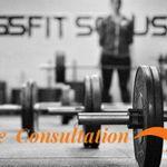 CrossFit Solus profile image.
