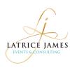 Latrice James Events profile image