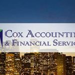 Cox Accounting & Financial Services, Inc. profile image.