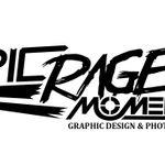 Epic Rage Moments profile image.