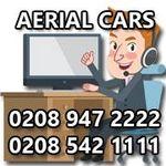aerial car services profile image.