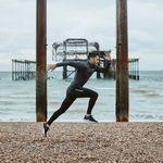 Alex Parsons Fitness profile image.