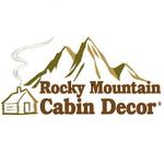 Rocky Mountain Cabin Decor, Inc. profile image.