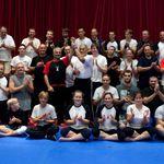 ICE Black Belt Martial Arts school profile image.