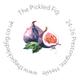 The Pickled Fig logo