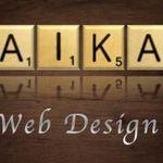 Vaikai Web Design profile image.